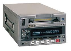 Panasonic_AJ-D250E