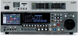 Panasonic AJ-HPD2500
