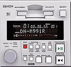 Denon DN-M 991 R