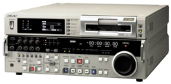 Sony DSR-2000AP